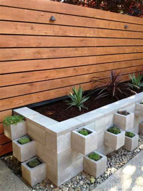 diy elevated planter boxes  easy gardening