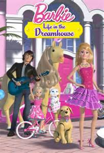 Watch season 3 barbie life in the dreamhouse