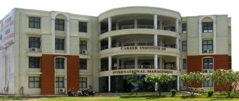 Ranking Mba Colleges Bhopal by Career Institute Of International Management Soorma Bhopali