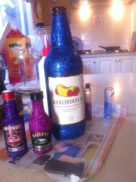 17 best images about alcohol bottle ideas on pinterest