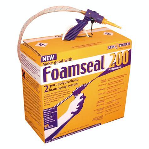 kits uk xpandi foam diy spray foam insulation kits
