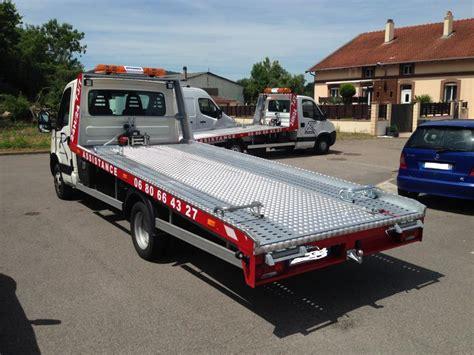 porte voiture franc troc echange depanneuse porte voiture iveco 35c15 sur
