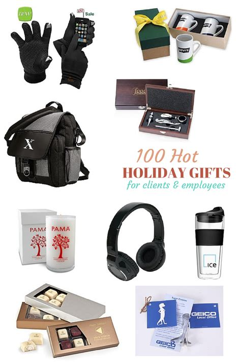 best christmas gifts for employees 2018 best promotional gifts for clients and employees for new year