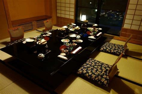 transform the way you dine using japanese style dining