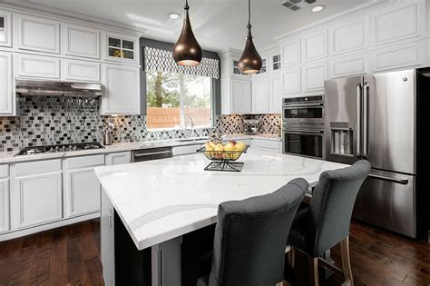 Safest Kitchen Countertops Safe Space Child Friendly Kitchen Redesign Kitchen