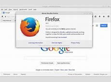 Mozilla Firefox 32 Beta 9 is available-install it on ... Install Firefox
