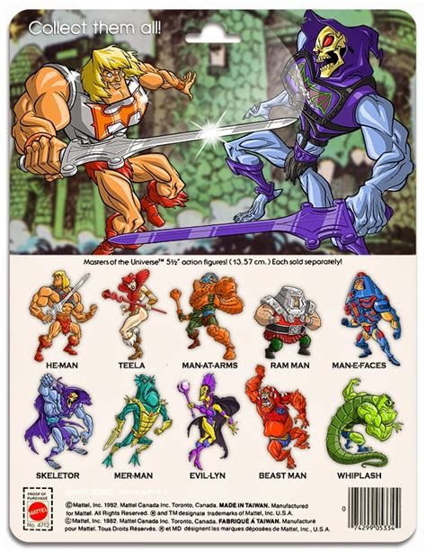 masters of the universe card template masters of the universe heroic warriors by phil postma
