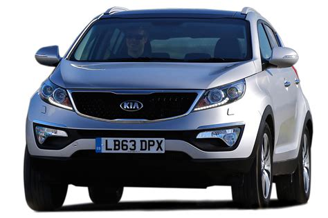 cars kia kia sportage suv 2010 2014 review carbuyer