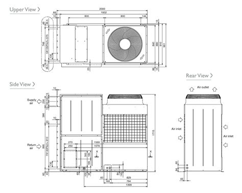 fujitsu mini split wiring diagram fujitsu just another