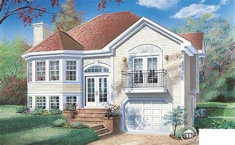hillside homes house plans house plans home designs