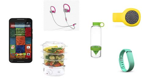 7 Gadgets For A Healthy Kitchen by Fitness Wearables And Healthy Gadgets For Active
