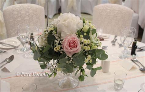 wedding centrepiece hire uk wedding table flowers botanics