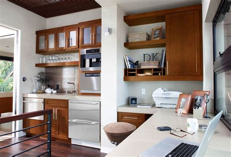 kitchen office furniture waypoint living spaces exactly what you had in mind