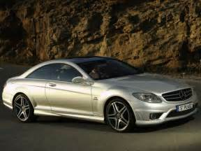 mercedes cl65 amg v12 biturbo photos reviews news