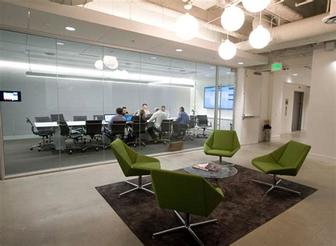 Office Space Orange County Ktgy Irvine Architects Say Their New Office Space Design
