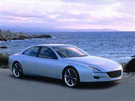 peugeot pininfarina peugeot nautilus by pininfarina concept cars diseno