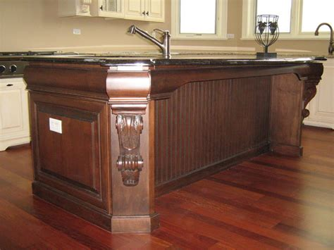 custom kitchen island houzz custom cabinetry projects