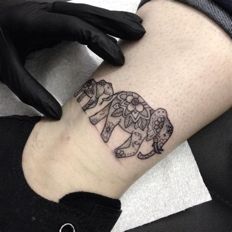 elephant tattoo symbol 125 cool elephant tattoo designs deep meaning and symbolism