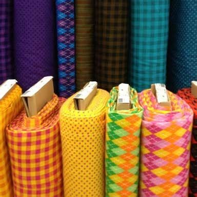 Fabricland Upholstery by Flannelette Fabric