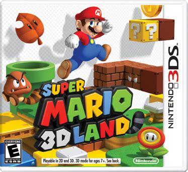 Kaset 3ds Mario 3d Land official site mario 3d land for nintendo 3ds