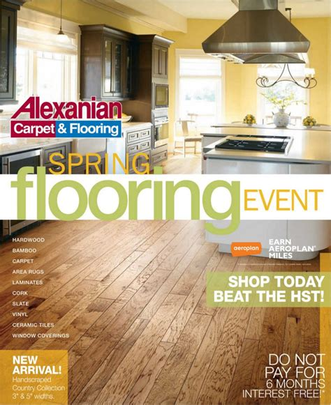 Carpet Cleaning Area Rugs Flyer Alexanian Carpet Amp Flooring Flyer May 10 22