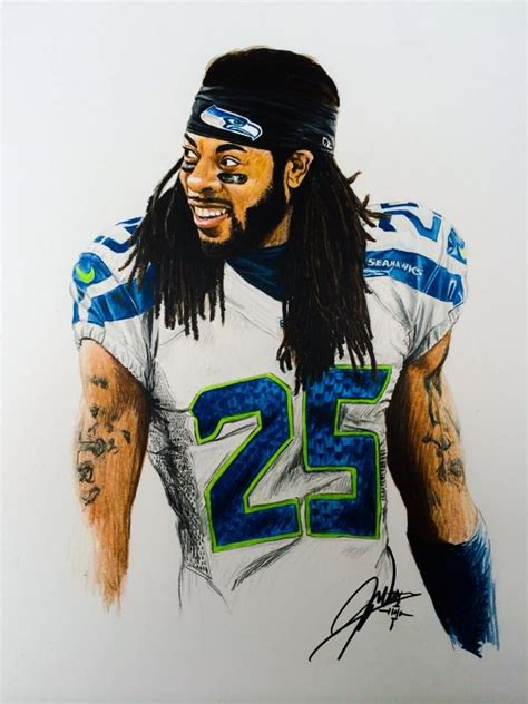 seattle seahawks fan club richard sherman 25 seattle seahawks fan club