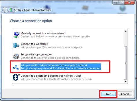membuat jaringan lan 2 laptop 2 cara membuat jaringan lan tanpa aplikasi di windows