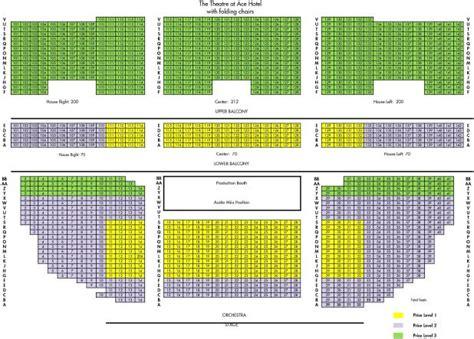 ahmanson theatre seating chart ahmanson theatre seating chart brokeasshome