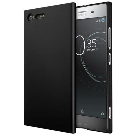 Sony Xperia Xz Premium Back Casing Design 088 flexi slim stealth sony xperia xz premium black