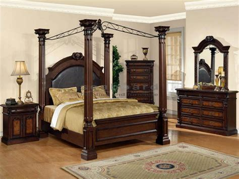 Poster Bed by 100 4 Poster Bed Four Poster Bed With Canopy Gnscl