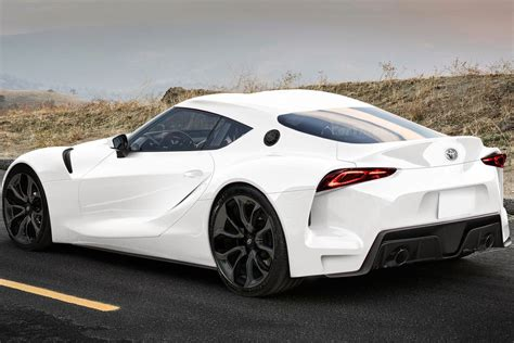 New Supra 2018 by New Rumors On The 2018 Toyota Supra Pricing And More