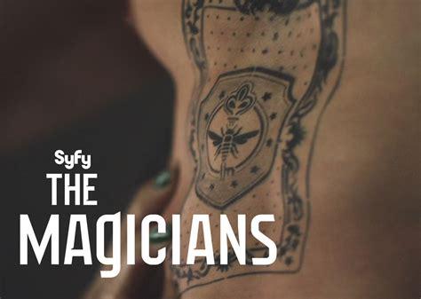 magician tattoo home faux studios vegas temporary tattoos