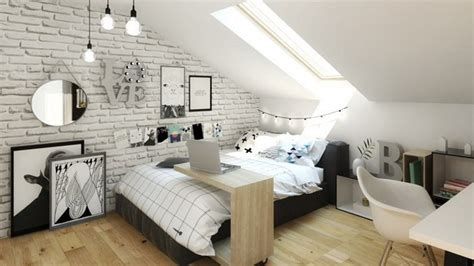 Wandgestaltung Jugendzimmer Beispiele by 25 Ideen F 252 R Trendige Wandgestaltung Im Jugendzimmer