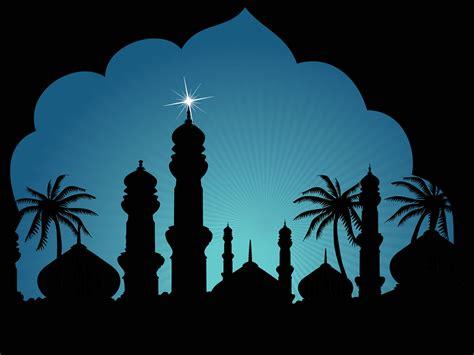 Islamic Powerpoint Templates Religious Free Ppt Backgrounds And Templates Islam Powerpoint Template