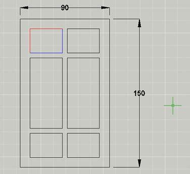 tutorial lu tidur sederhana tutorial belajar autocad teknik arsitektur 2d dan 3d