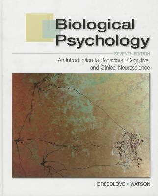 biological psychology books biological psychology reviews description more isbn