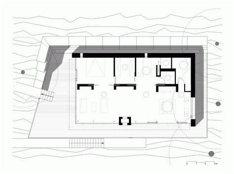 house plans germany panoramic views over the lake and openness lake house in germany arquitectura
