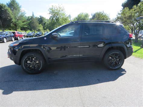 trailhawk jeep black 2015 jeep trailhawk w black aluminum rims 2015