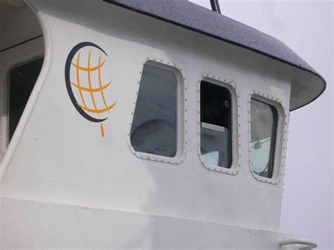 defender fishing boat alaska f v defender global seas