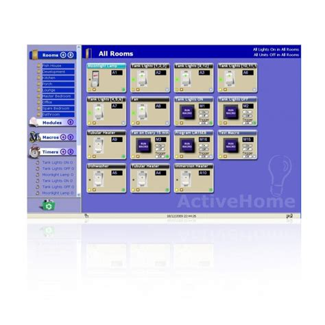 activehome software version 3 318 free
