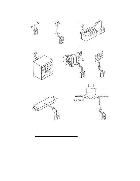 trump village section 3 management office swinging vane anemometer 28 images reed model k6010