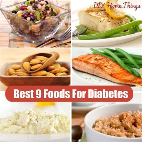 best food for diabetic best 9 foods for diabetes diy home things