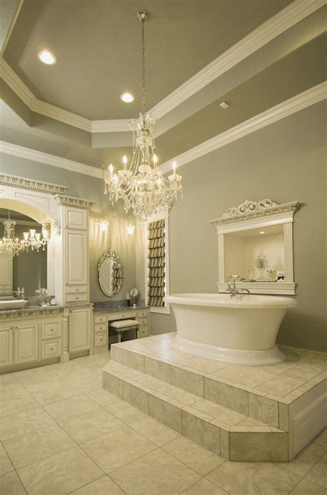 elegant bath large elegant bathroom favorite home spaces pinterest