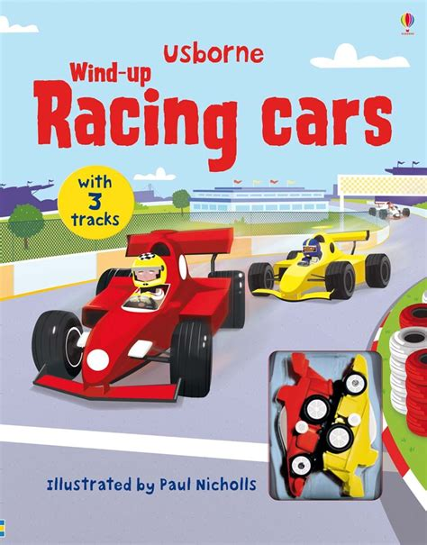 the usborne book of cutaway cars author alcove wind up racing cars at usborne books at home