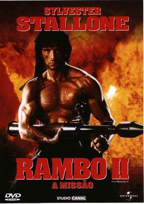 film cu rambo 3 poster rambo first blood part ii 1985 poster rambo ii