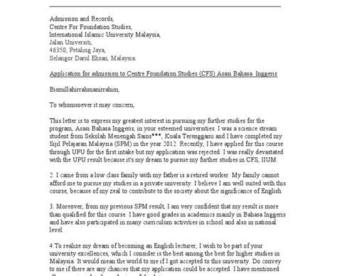 contoh surat rasmi zakat contoh 317