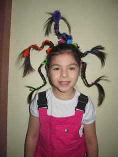 imágenes del curly hair days 1000 images about hair for crazy hair day on pinterest