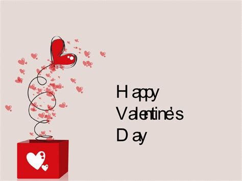powerpoint themes valentines free valentine s day powerpoint template 6