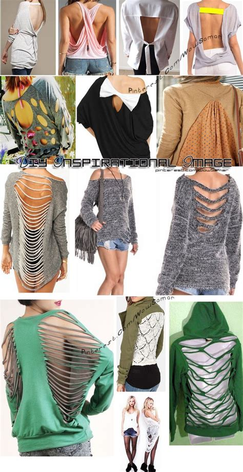 Clothes My Back 109 by 109 Best Shredded Images On Diy Clothes