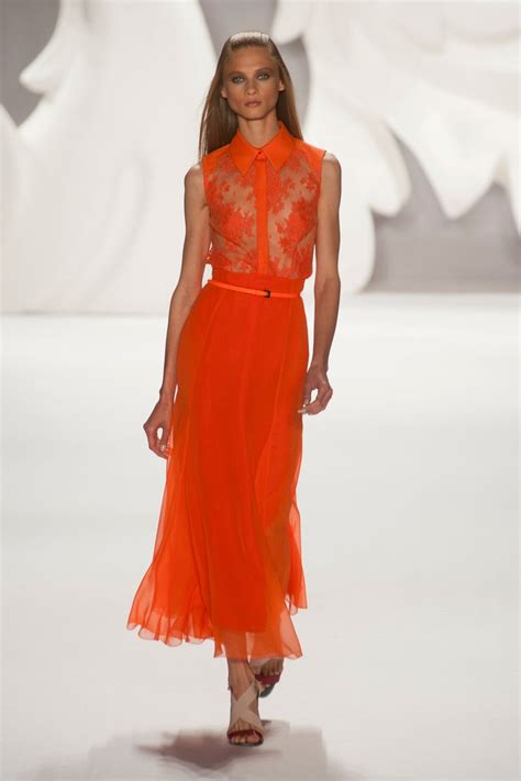 Trend Alert Orange Crush by 75 Best Images About Burnt Orange Style Runway On